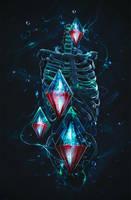 Cardiac Arrest by ianvicknair