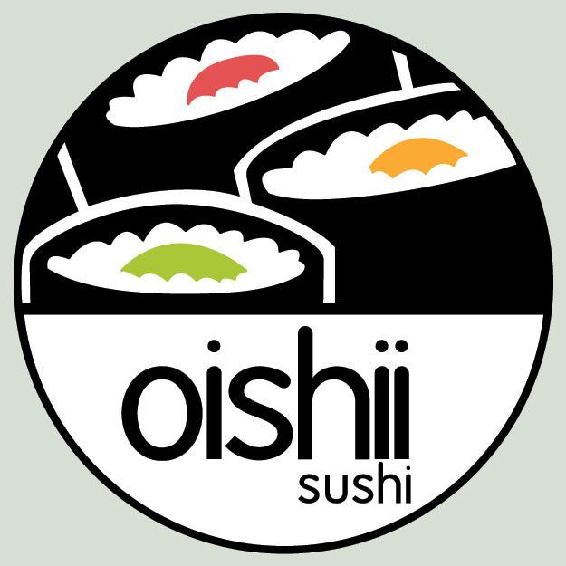 oishii sushi by missusrousselee