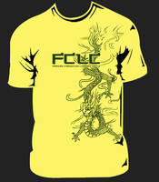 FCLC shirt design no.1 by melodia04