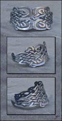 Rohan - Male Bracelet by Ellygator