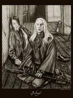 Betrayal by Ellygator