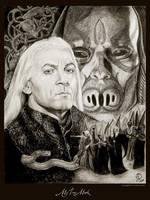 My True Mask by Ellygator