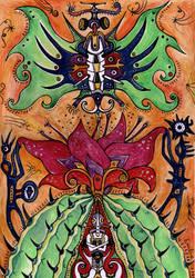 The Spirit of Peyote by retransmission