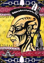 Mohawk by retransmission