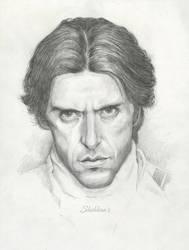 Al Pacino by Shishkina