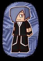 Gift: Ethan by The-Doodle-Ninja