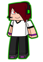 Minecraft: More Deadlox XD by The-Doodle-Ninja