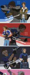 Swap Lances by Buryooooo