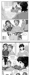 VLD Fancomic - Afterglow Part2 by Buryooooo