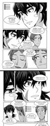 VLD Fancomic - Afterglow Part3 by Buryooooo