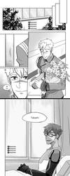 VLD Fancomic - Afterglow Part5 by Buryooooo