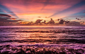 Paradise in Guam by TimGrey