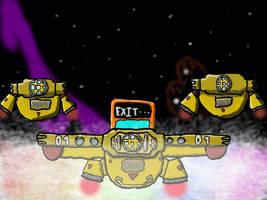 SSB Fan Stage: Rainbow Cloud (Pokemon Snap) [OLD] by Pryexel48
