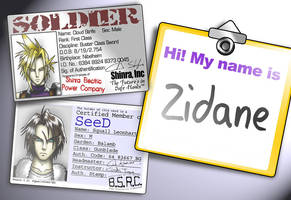 Hero ID by CerberusLives
