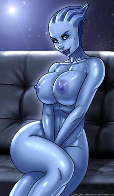Hot girls nude in their window