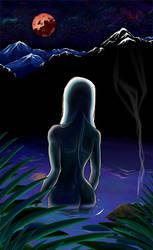 Night Stroll by Naminational
