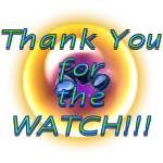 Thank You for the WATCH 7 by LA-StockEmotes
