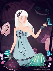 Wonderland State of Mind by CQcat