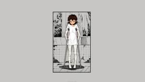 Trash. - 09 - Shirato Marin - D.P by theBakamono