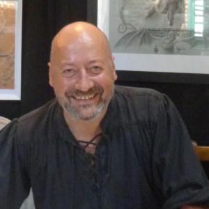 ChristopheDuflot's Profile Picture