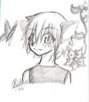 Kitty boy by Shiozu