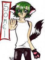 Somei by Shiozu