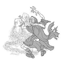spell by dshpilevoy
