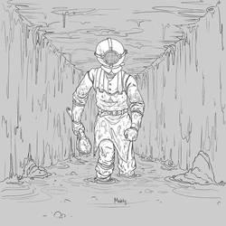 muddy by dshpilevoy