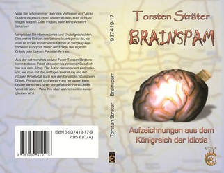 Brainspam Cover small by FSamsa
