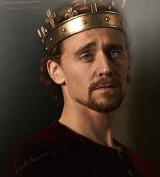 Henry V by LindaMarieAnson