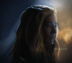 Cersei by LindaMarieAnson