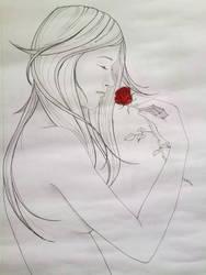 Symbolism by AletheiaBeateCarmen