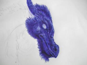 Moar doodles by Enbdragon