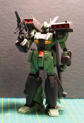 RGM-89S Stark Jegan by LoricTheMad