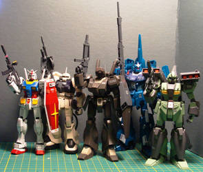 Class Photo by LoricTheMad