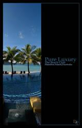 Pure Luxury by djsteen