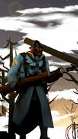 [SFM] They Shall Not Pass~ by RayDraca