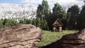 The Peaky Peak by ShannShah