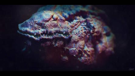 Phobos Virus by ShannShah