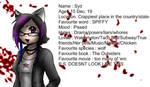 New ID by shidoni-the-wolf