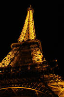 Tower at night by MrSultan531