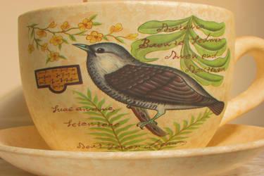 Mug Birdie by Vinisocram