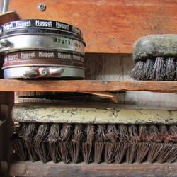 An Old Cobbler by Vinisocram
