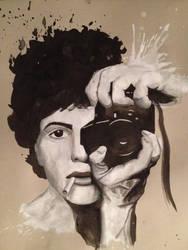 Photographer by AuroreGosselin