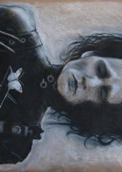 Edward by carcadann
