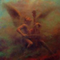 angel 55 by darekbranski