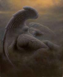 angel 32 by darekbranski