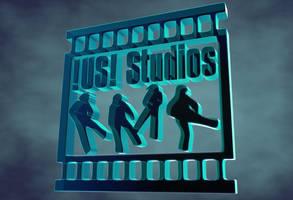 !US! Studios Logo 2014 by ThisDarkLight