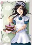 Happy Birthday by gemstarmew