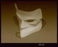 Mask by RedSight